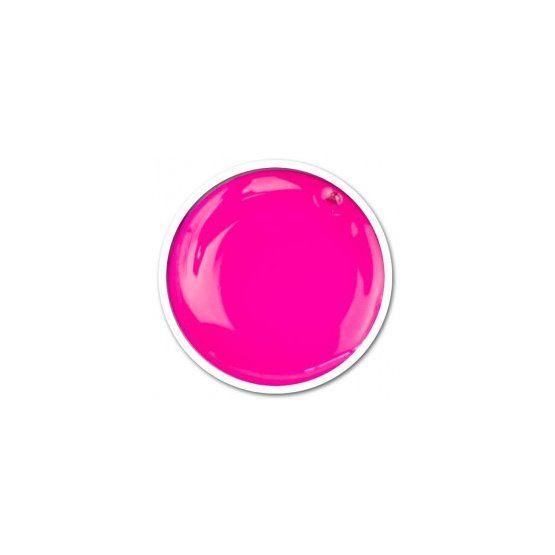 Classic Neon UV/LED Gel - Flamingo Pink 5 ml