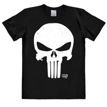 I'm so psyched for @netflixnl's Punisher.  You can get one of these in the shop link in bio.  #punisher #netflix #marvel #defenders #frankcastle #jonbernthal #mcu #newyork #hellskitchen #comics#tshirt #tshirts #tshirttime #tshirtlove #tshirtshop #tshirtlover #tshirtdesign #teetime #dirtees