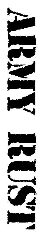 Outstanding free military font available on Fonts2u. Download Moshka at http://www.fonts2u.com/moshka-stencil.font
