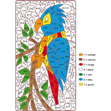 Решение игры номер раскраски: фигурки животных и # 2