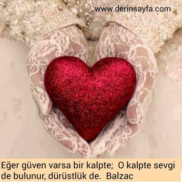 Kalp sözleri / Resimli - güzel sözler dini anlamlı sözler ayrılık aşk sevgi sözleri mesajları