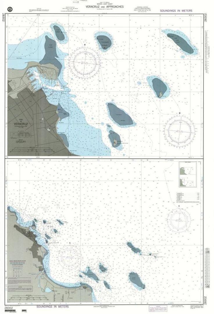 Vera Cruz () by National Geospatial-Intelligence Agency