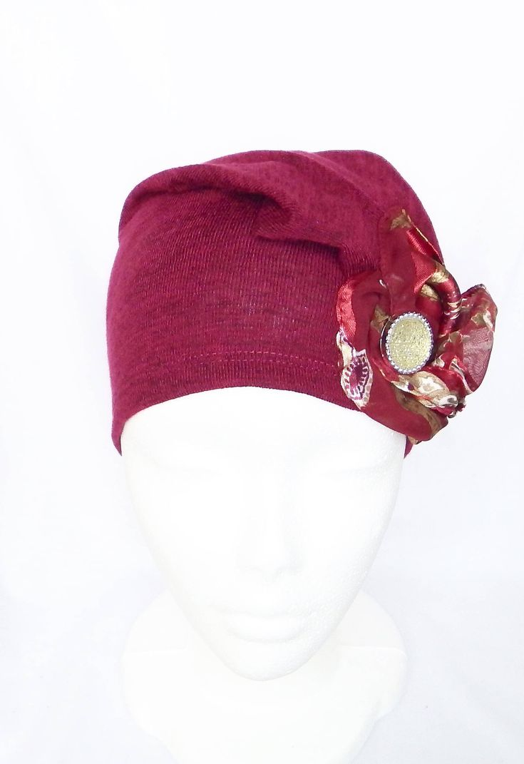 Women chemo headwear,chemo beanie,chemo hats,beret,chemo bonnet,chemo headcover,cancer hats,head wrap,hair loss,slouchy hat,turban,cap,tam