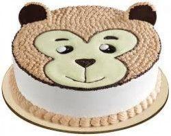 Buy Online Cakes In Delhi