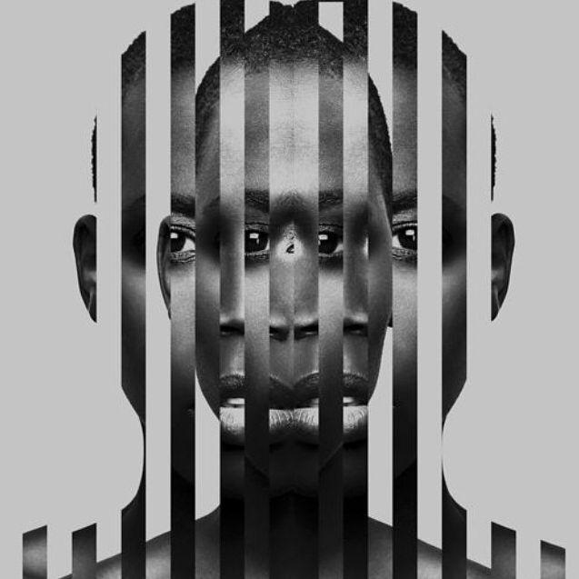 Jérémy Tourvieille #photo #picture #photography #graphic #design #manipulation #collage #blackandwhite