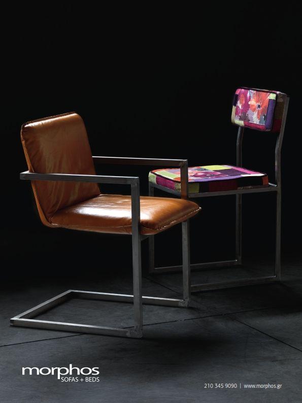 S6 & GAIA chairs