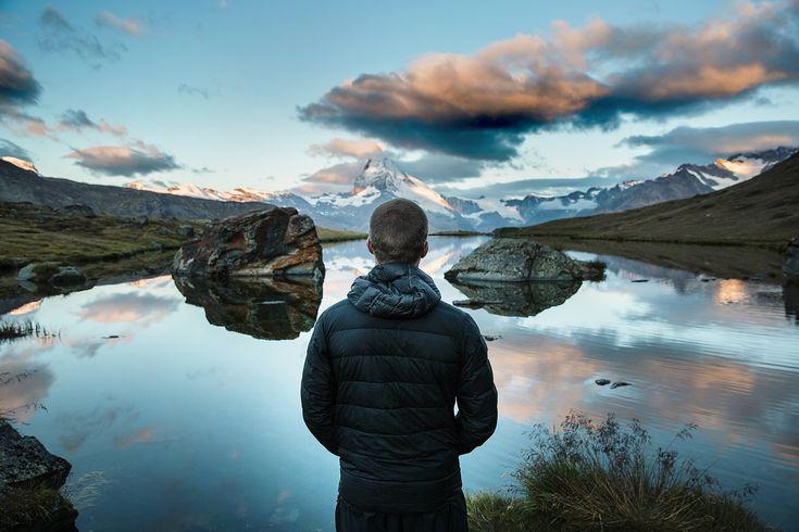 """""""En gång om året, åk någonstans där du aldrig har varit förr."""" - Dalai Lama"""