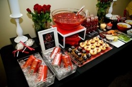 How to Throw a True Blood Party for a Halloween Party or Season Premiere/Finale Party