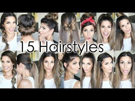 hot updo hairstyles