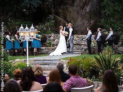 White Horse Inn Three Rivers Weddings Central California Wedding Venues 93271