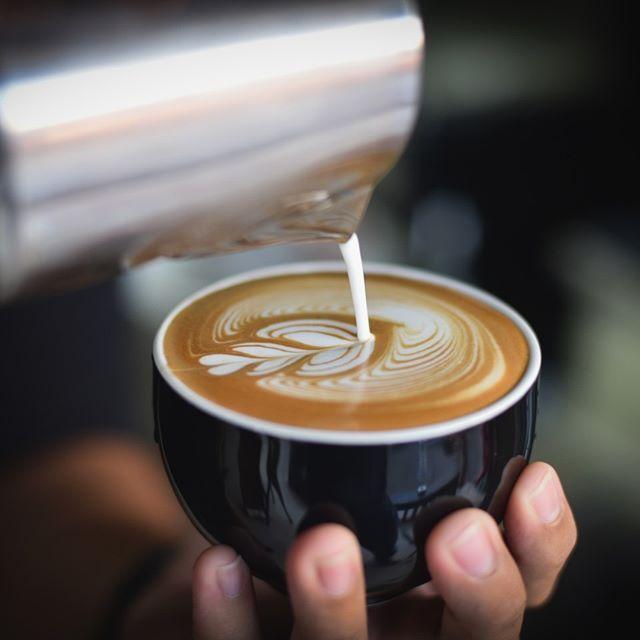 Guten Morgen Liebe Kaffeeliebhaber Heute Ist Weltkaffeetag