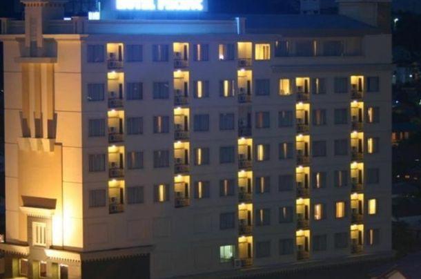 """Harga Hotel Pacific """"Hotel Murah di Balikpapan"""" - http://www.bengkelharga.com/harga-hotel-pacific-hotel-murah-di-balikpapan/"""