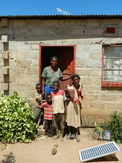 Family First: celebrating iDE's work with poor rural families on ...