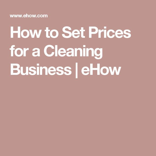 Best 25+ Cleaning services prices ideas on Pinterest | Apartment ...