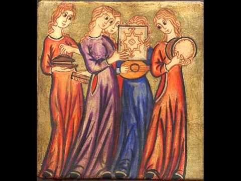 La Edad Media hasta el siglo XIV - YouTube