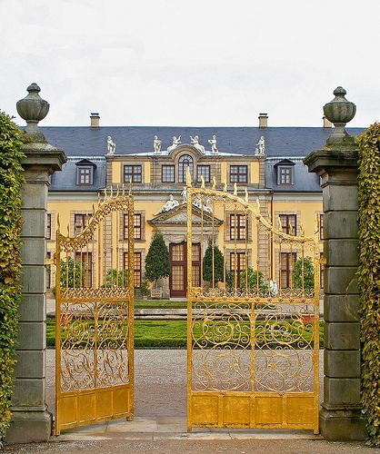 Hannover-Herrenhausen, Germany | pe_ha45, Flickr