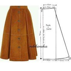 Maxi Rock Mode Nähen Kleidung Zubehör Design Hijab DIY Kombi Hijab Mode ...