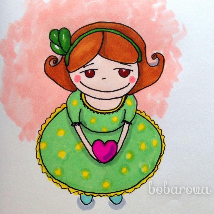 bobarova love