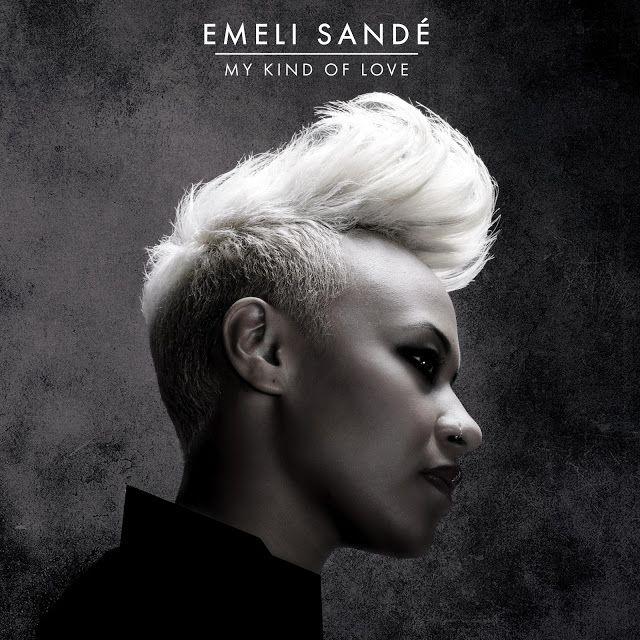 Emeli Sande Hot | Emeli Sande My Kind of Love