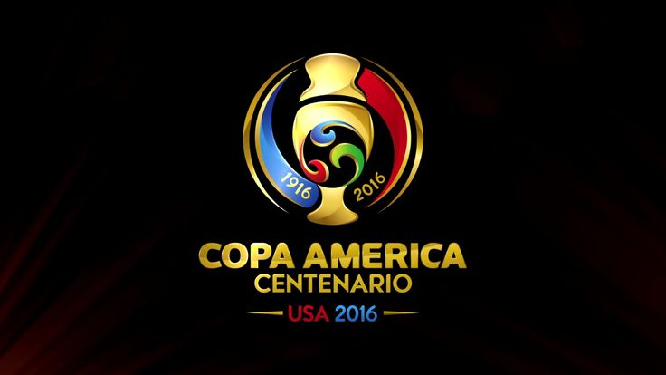 Centennial Copa America's Stadiums have been confirmed