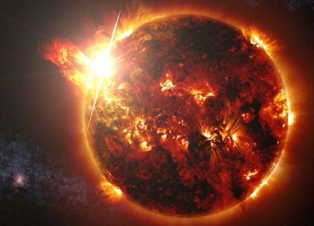 """Superflares können über 10.000 mal stärker als ein Sonnensturm sein. Ein Wissenschaftlerteam unter Leitung der dänischen Aarhus Universität hat die Entstehung sogenannter """"Superflares"""",…"""