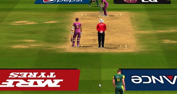 EA Sports Cricket 2015: Game Free Download | Download Free Games