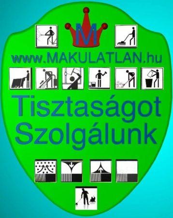 Makulátlan Tiszta Terület Kft., Budapest, II. [Pepita Hirdető]