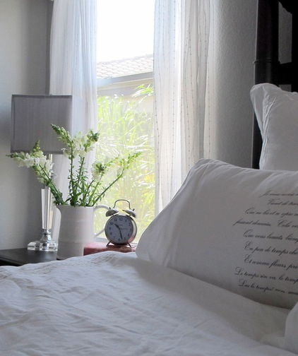 gracious guest rooms