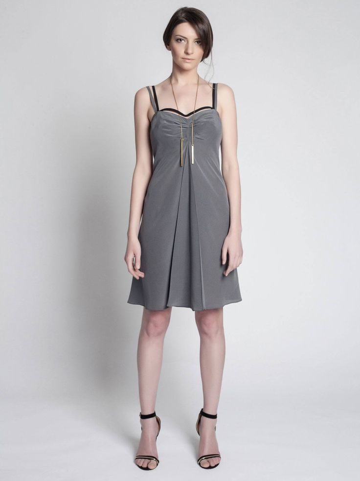 Gabo Szerencses Casual Dress from Designrs.co