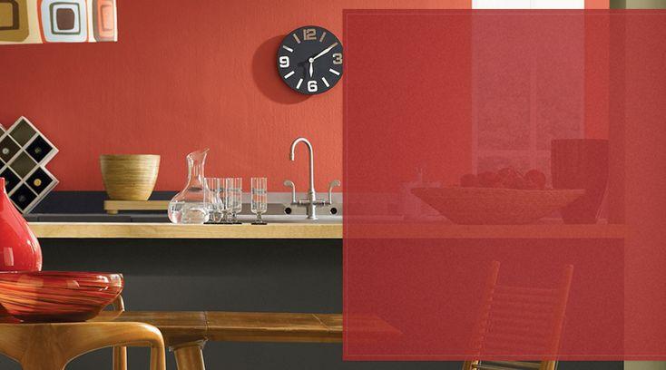 Sherwin-Williams Announces $11.3 Billion Acquisition of Valspar | HGTV HOME™ by Sherwin-Williams Global Spice Color Palette. #interiordesign #interiordesignmagazine #interiors #colors #wallcoverings