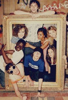 "The first series of Skins aired on E4 on 25 January 2007. | The Original Cast Of ""Skins"": Where Are They Now?"