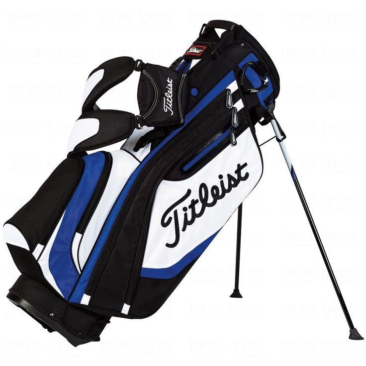 1000 images about titleist golf bags on pinterest golf. Black Bedroom Furniture Sets. Home Design Ideas