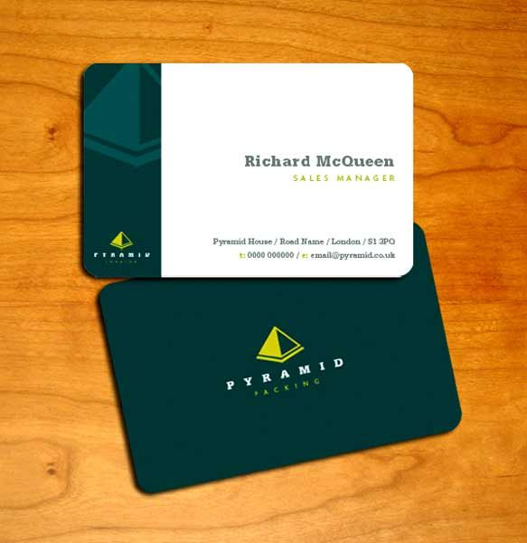 buiness cards