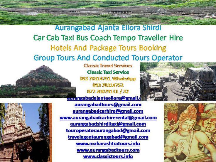 Cheapest Ashtavinayak Tour From Mumbai