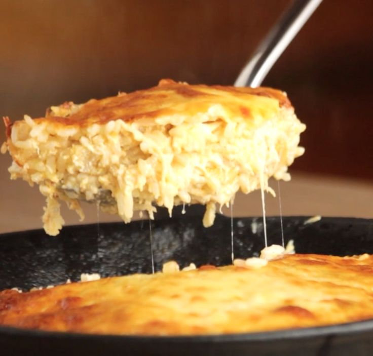 Use leftover chicken the tasty way by baking it into a warm, cheesy masterpiece.