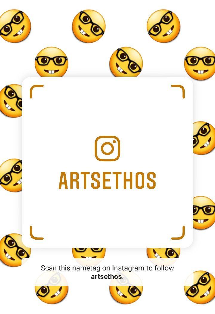 Link To Instagram Account Art Nerd Creative Art Account Hashtag Instagram Creative Art My Arts