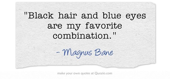 The infernal devices | Quotes | Magnus Bane
