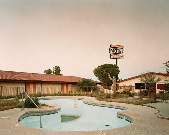 John Bennett Fitts > photoforager