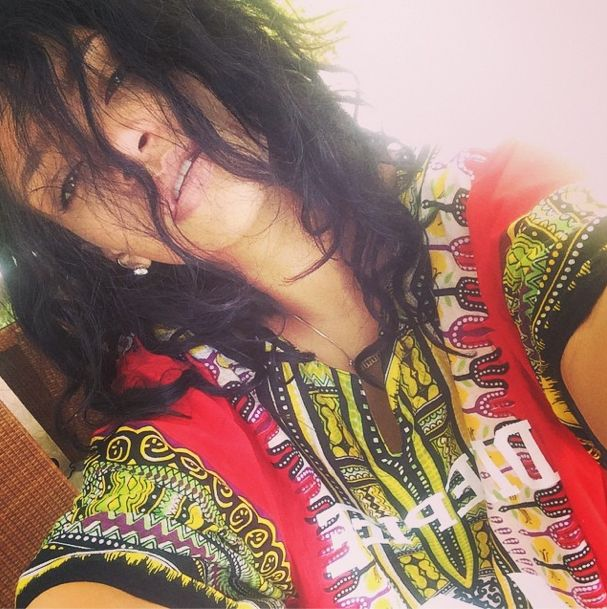 Have you heard Rihanna's latest news? http://lookm.ag/MpVG4K