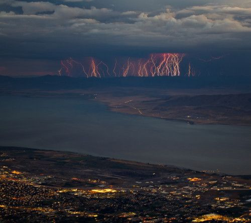 WowLights, Amazing, Beautiful, Mothers Nature, Weather, Lightning Storms, Places, Earth, Photography