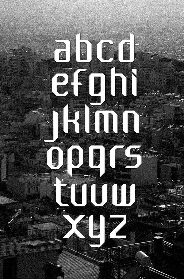 DynamicSite.gr branding by Panos Nikolaou, via Behance