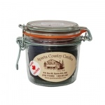 I love Sparta Candles! They make my rooms smell pretty even when they are not burning!