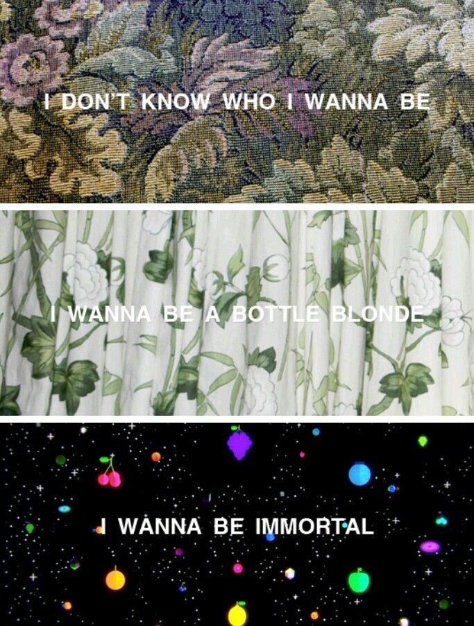 Marina and the diamonds; Tumblr