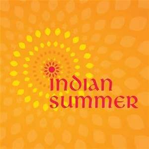 Indian Summer - Bing images