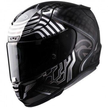 HJC RPHA 11 Pro Star Wars Kylo Ren Mens Street Cruising DOT Motorcycle Helmets