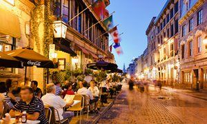 Montreal city guide: what to see plus the best bars, restaurants and music