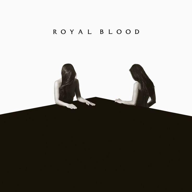 Sleep by Royal Blood - How Did We Get So Dark?