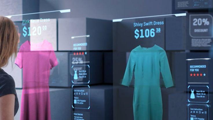 NTT DATA -  Shopping: Store Experience on Vimeo