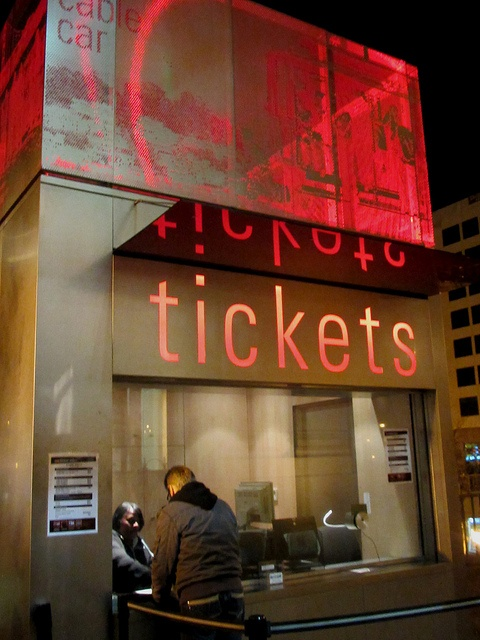 105 best images about ticket booth on Pinterest | Photo ...