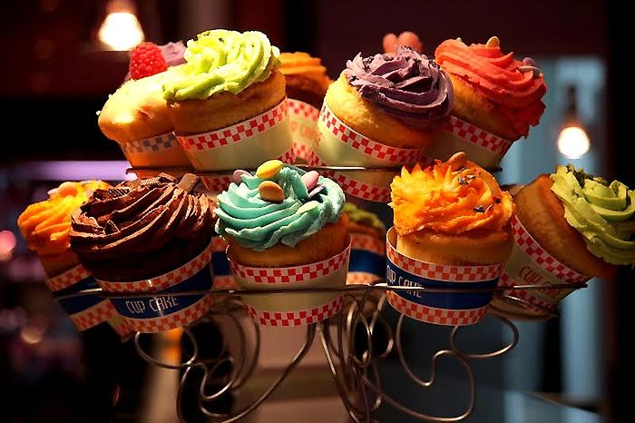 Muffins #muffins